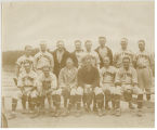 Baseball Team of 1922 - 1923