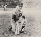 Baseball Team Member of 1962 - 1963
